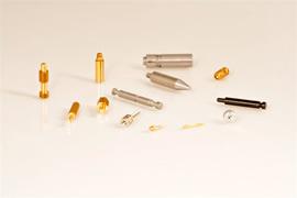 Konventionelles Metalldrechslerei