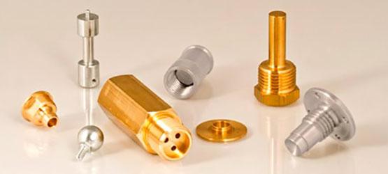 Kovinostrugarstvo in CNC struženje